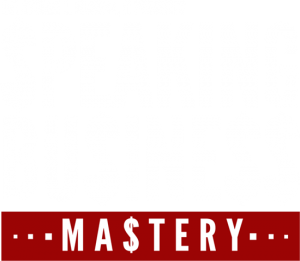 Speaking Business Mastery logo
